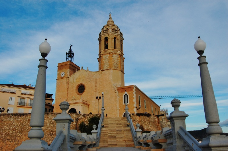 St Bartomeu i Sta Tecla